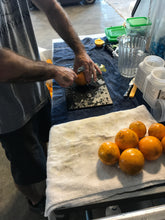 Manifest Distilling Citrus Vodka