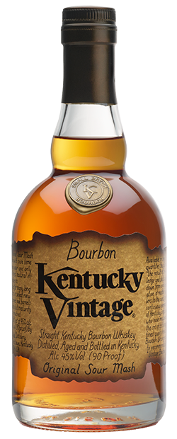 Willett Distillery Kentucky Vintage Bourbon