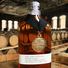 Kings County Distillery Bottled-In-Bond Bourbon