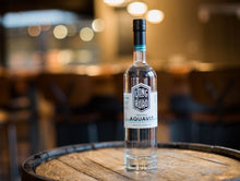 Long Road Distillers Aquavit