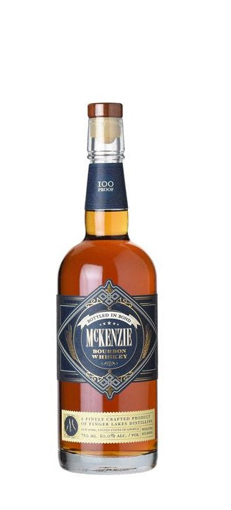 McKenzie Bottled-In-Bond Bourbon