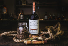 Muddy River Distillery Spiced Carolina Rum