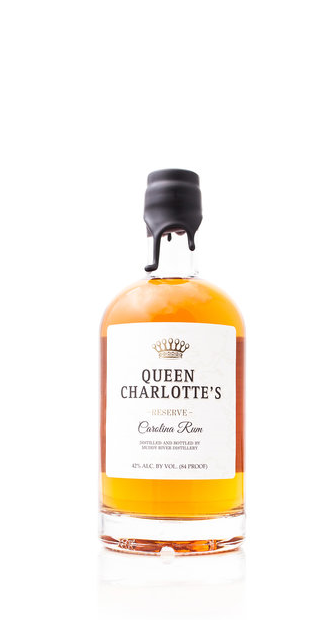 Muddy River Distillery Queen Charlotte's Reserve