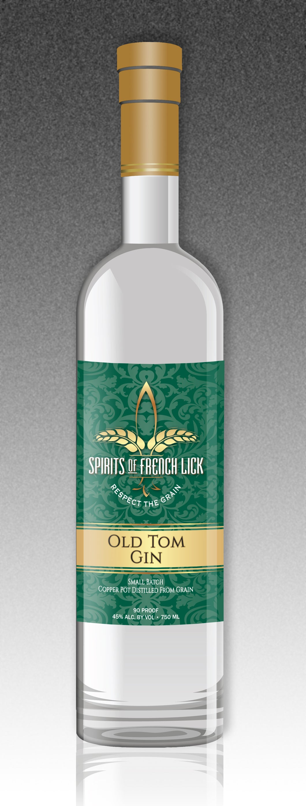 Spirits Of French Lick Old Tom Gin
