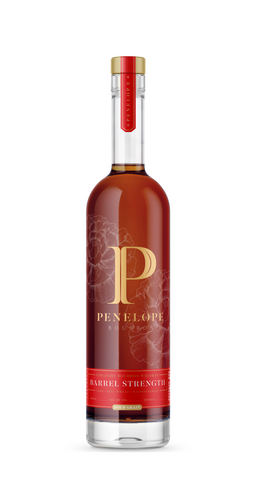Penelope Barrel Strength Bourbon