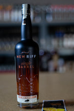 "New Riff Distilling - Seelbach's Pt. 5 ""Chocolate City's Best"""