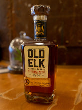 Old Elk Wheat Whiskey - Bourbon Enthusiast
