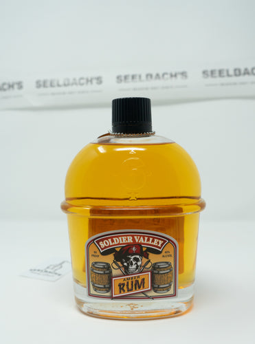 Soldier Valley Spirits - Amber Rum