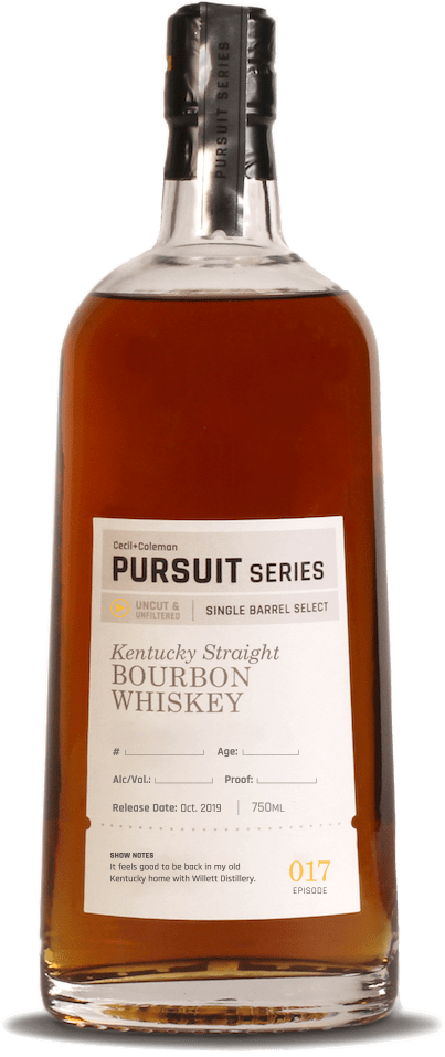 Pursuit Series Episode 017