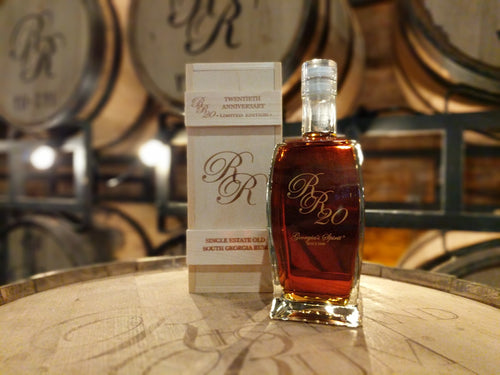 Richland Single Estate Old South Georgia Rum - RR20 Commemorative Selection