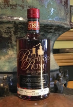 Richland Single Estate Old South Georgia Rum - 1789b Cask Strength #226