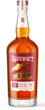 Big River Distilling Riverset Rye