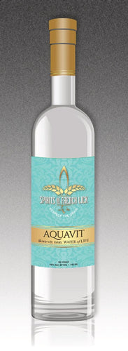 Spirits Of French Lick Aquavit