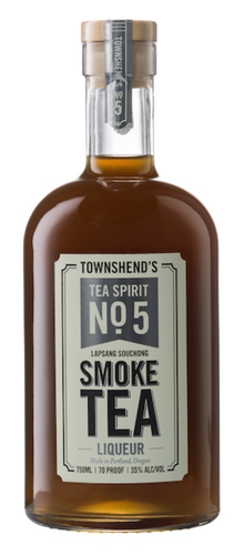 Townshend's Tea Spirit No. 5 Smoke Tea