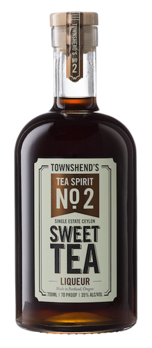 Townshend's Tea Spirit No. 2 Sweet Tea