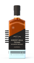 Treaty Oak Distilling Ghost Hill Bourbon