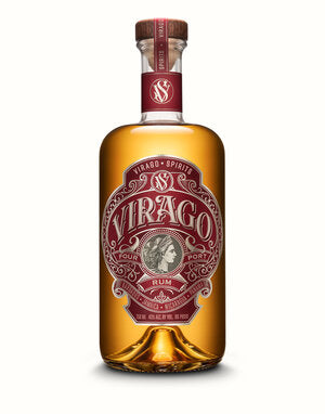 Virago Four-Port Rum