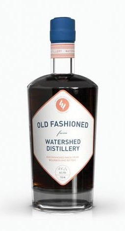 Watershed Distillery Old Fashioned