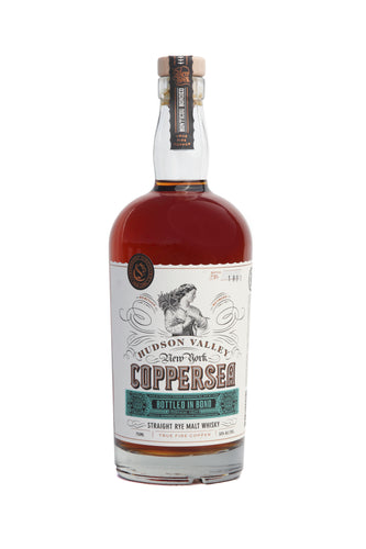 Coppersea Bonticou Crag Bottled-In-Bond Rye