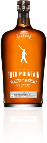 10th Mountain Bourbon
