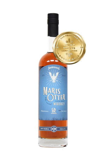 ASW Distillery Maris Otter Single Malt