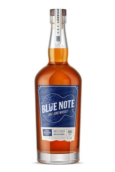 Blue Note Juke Joint Whiskey