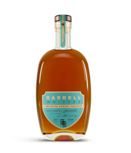 Barrell Whiskey Infinite Barrel Project (02/12/18)
