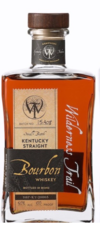 Wilderness Trail Bottled-In-Bond Rye Bourbon Whiskey
