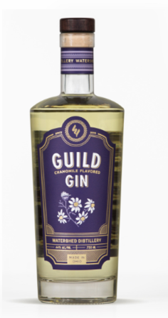 Watershed Distillery Guild Gin