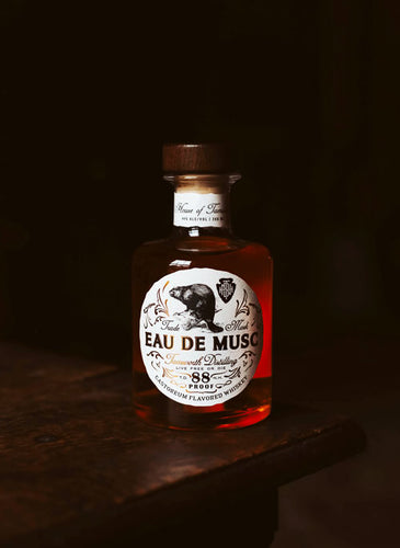 House of Tamworth Eau de Musc Castoreum Whiskey