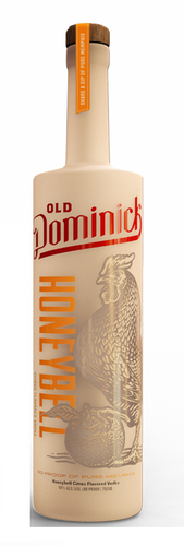 Old Dominick Honeybell Vodka