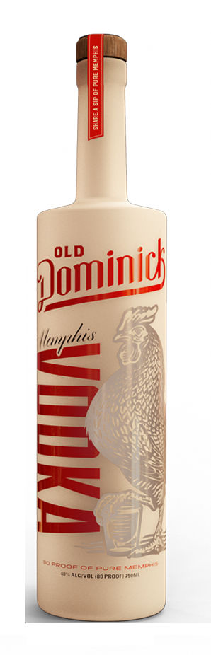 Old Dominick Vodka