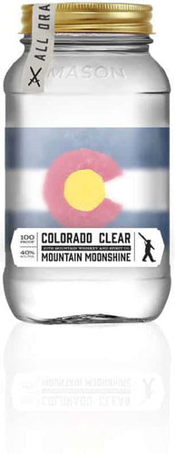 10th Mountain Mooshine