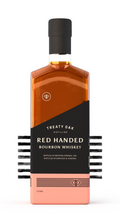 Treaty Oak Distilling Red Handed Bourbon - Breaking Bourbon/Seelbach's