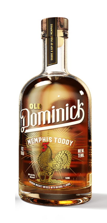 Old Dominick Famed Memphis Toddy