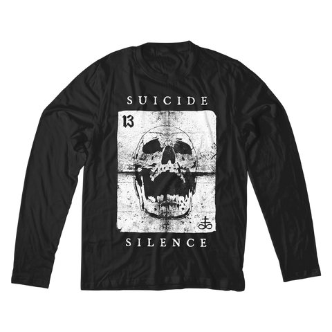 Official Suicide Silence Store