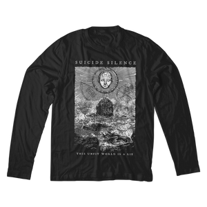 Unfit World Longsleeve