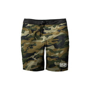 Official Suicide Silence Store Camo Board Shorts, Official Merch, Official Store, Official Shop, Hoodies, Official Merchandise, T-shirts, Hoodies, Jackets, Shirts, Mitch Lucker, killermerch.com, Killer Merch