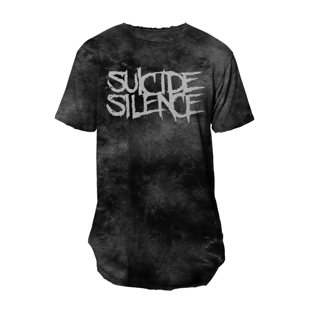 Official Suicide Silence Store Slasher Tall Tee, Official Merch, Official Store, Official Shop, Hoodies, Official Merchandise, T-shirts, Hoodies, Jackets, Shirts, Mitch Lucker, killermerch.com, Killer Merch