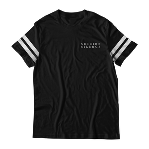 Official Suicide Silence Store Scapegoat Tee, Official Merch, Official Store, Official Shop, Hoodies, Official Merchandise, T-shirts, Hoodies, Jackets, Shirts, Mitch Lucker, killermerch.com, Killer Merch