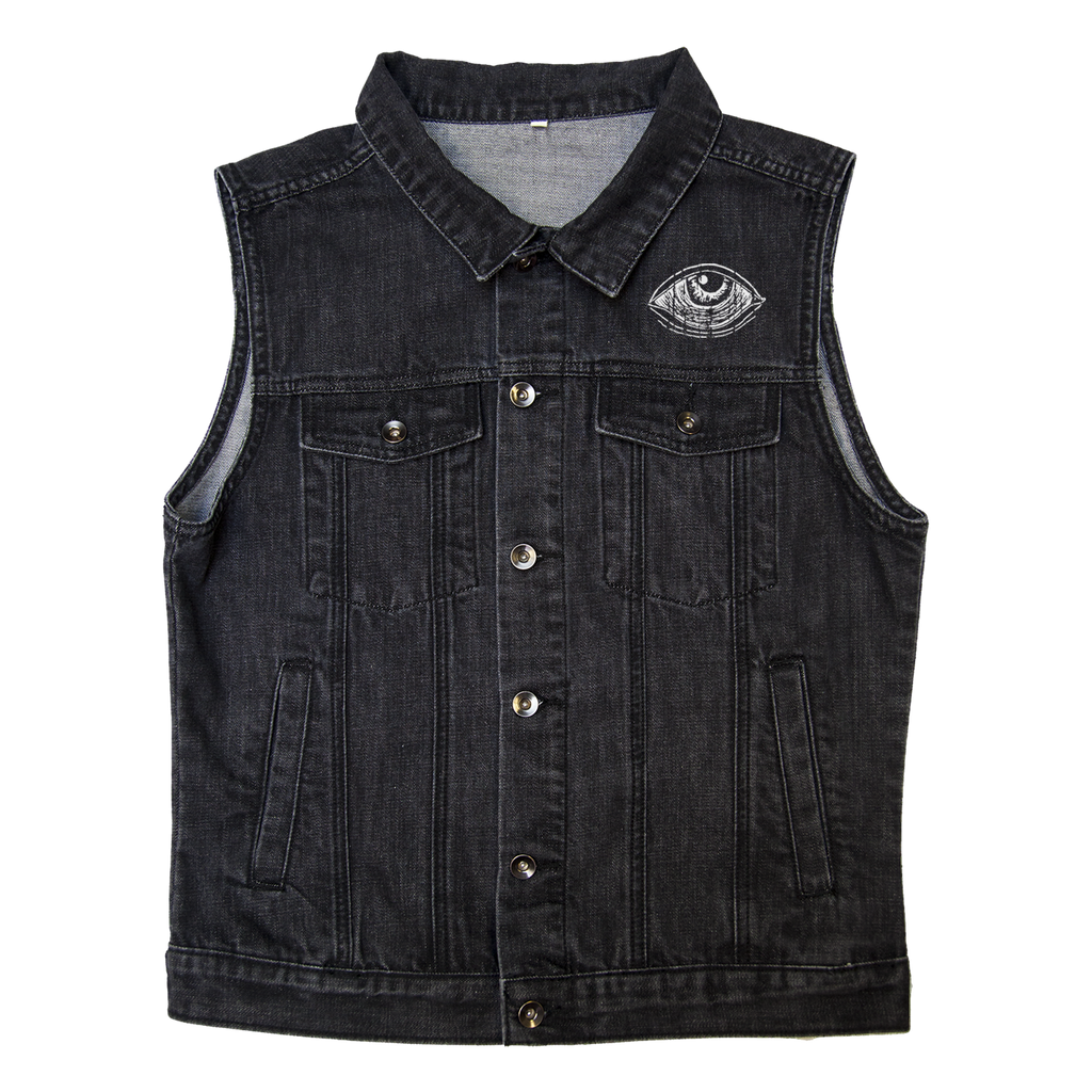 Official Suicide Silence Store Cult Vest, Official Merch, Official Store, Official Shop, Hoodies, Official Merchandise, T-shirts, Hoodies, Jackets, Shirts, Mitch Lucker, killermerch.com, Killer Merch