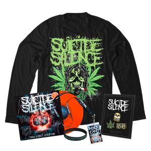Vinyl Long Sleeve Bundle