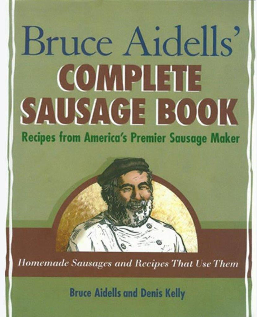 The Complete Sausage Book