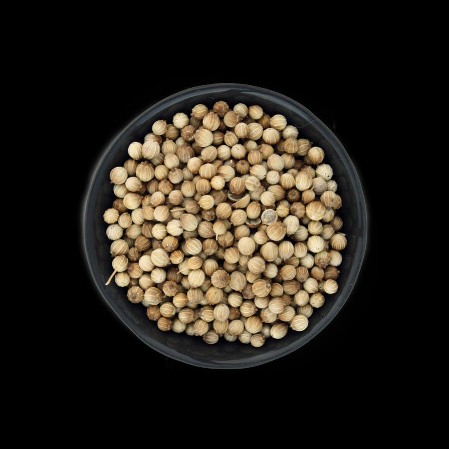 Coriander Seed (Whole)