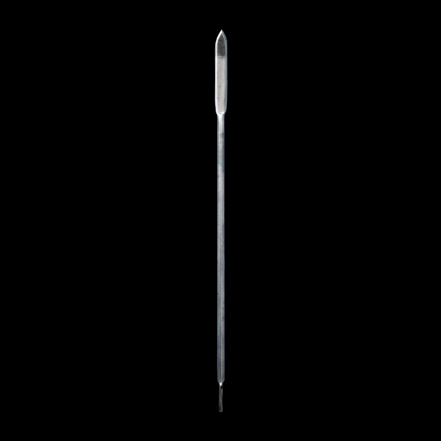 Stainless Steel Sewing Needle