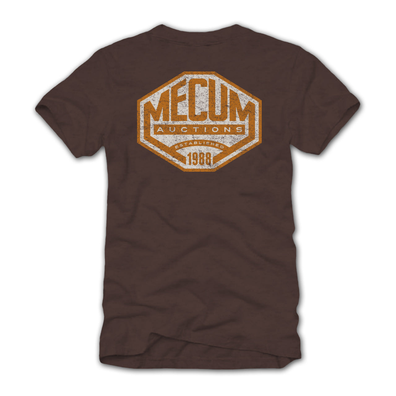 SOLID LOCKUP TEE-Men's Tees-MECUM
