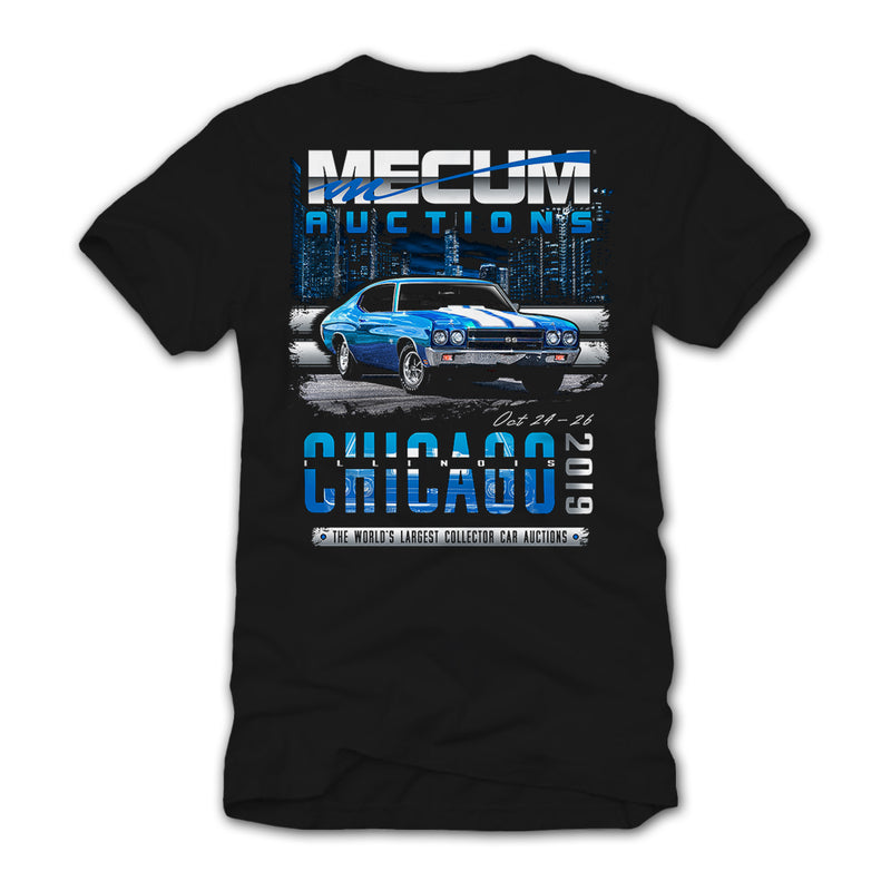 2019 Chicago Event Exclusive T-Shirt
