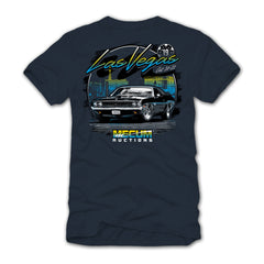 2019 Las Vegas Event Exclusive T-Shirt