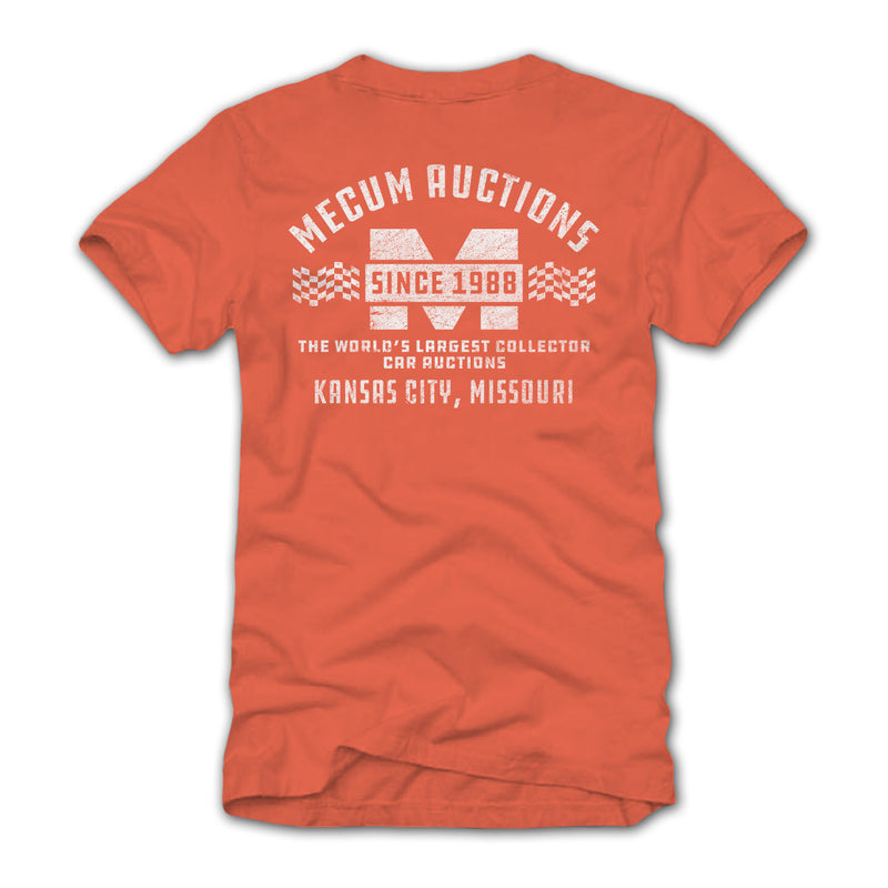 2019 Kansas City Name Drop T-Shirt