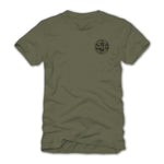 SHIFTED T-SHIRT-Men's Tees-MECUM